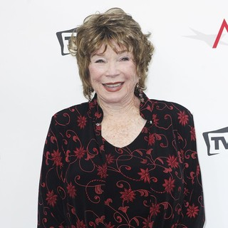 Shirley MacLaine in The 40th AFI Life Achievement Award Honoring Shirley MacLaine