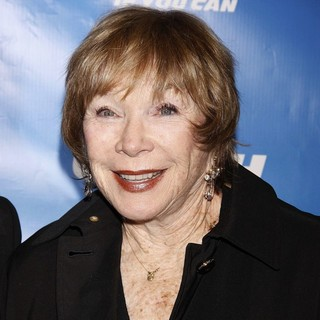 Shirley MacLaine in Opening Night of The Broadway Production of Catch Me If You Can - Arrivals