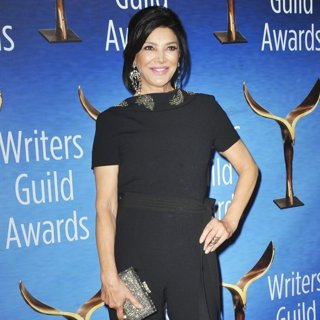 Shohreh Aghdashloo-The 2017 Writers Guild Awards