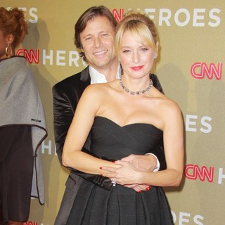 Grant Show, Katherine LaNasa in CNN Heroes: An All-Star Tribute - Arrivals