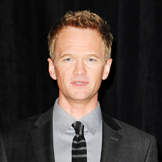 Neil Patrick Harris in ShoWest 2010 - CBS Films introduces upcoming films