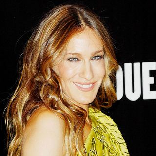 Sarah Jessica Parker in ShoWest 2010 - Warner Brothers Pictures' 'Big Picture 2010'