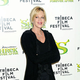 Premiere of 'Shrek Forever After' during the 9th Annual Tribeca Film Festival - Arrivals - shrek_forever_19_wenn2816196