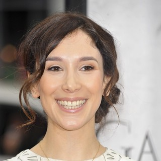 Sibel Kekilli in Premiere of The Third Season of HBO's Series Game of Thrones - Arrivals