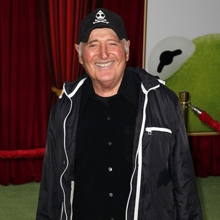 Sid Krofft in The Premiere of Walt Disney Pictures' The Muppets - Arrivals