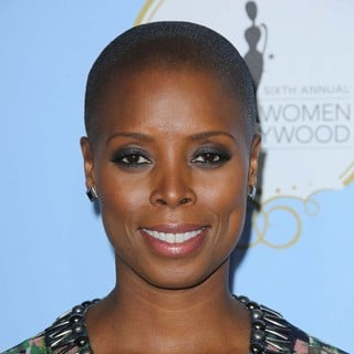 Sidra Smith in 6th Annual Essence Black Women in Hollywood Luncheon