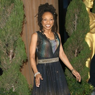 Siedah Garrett in 84th Annual Academy Awards Nominees Luncheon