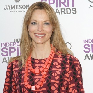 Sienna Guillory in 27th Annual Independent Spirit Awards - Arrivals