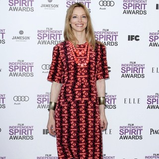 Sienna Guillory in 27th Annual Independent Spirit Awards - Arrivals - sienna-guillory-27th-annual-independent-spirit-awards-03