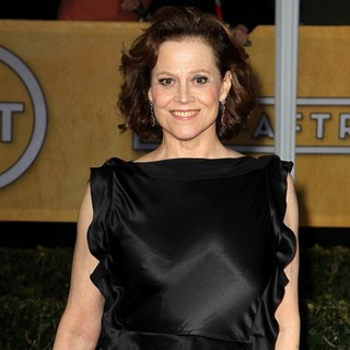 Sigourney Weaver in 19th Annual Screen Actors Guild Awards - Arrivals