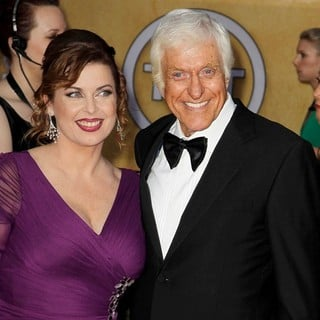 Dick Van Dyke in 19th Annual Screen Actors Guild Awards - Arrivals - silver-dyke-19th-annual-screen-actors-guild-awards-01
