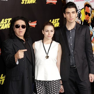 The World Premiere of The Last Stand