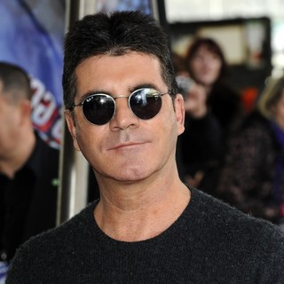 Simon Cowell - Britains Got Talent Photocall - Outside Arrivals