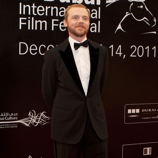 2011 Dubai International Film Festival - Mission: Impossible Ghost Protocol - Red Carpet