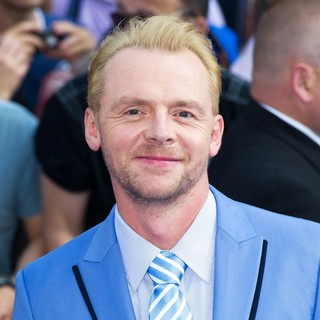 UK Premiere of The World's End - Arrivals