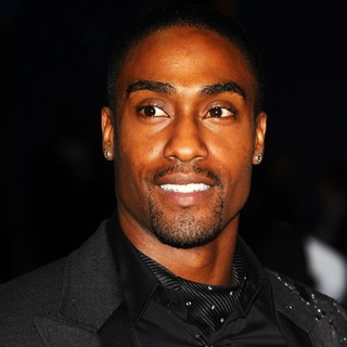 Simon Webbe in Abduction - UK Film Premiere - Arrivals