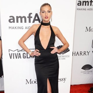 2016 amfAR New York Gala - Red Carpet Arrivals