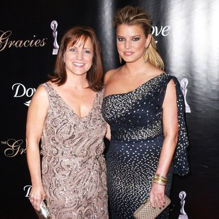 The 35th Annual Gracie Awards Gala