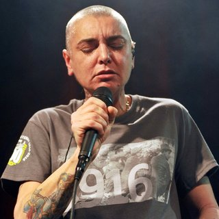 Sinead O'Connor - Sinead O'Connor in Concert