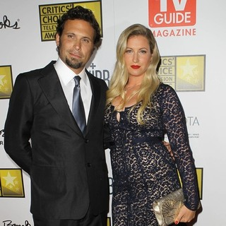 Jeremy Sisto, Addie Lane in Broadcast Television Journalists Association's 3rd Annual Critics' Choice Television Awards