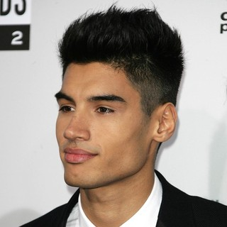 Siva Kaneswaran, The Wanted in The 40th Anniversary American Music Awards - Arrivals