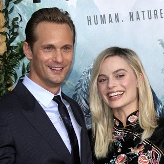 Premiere of Warner Bros. Pictures' The Legend of Tarzan
