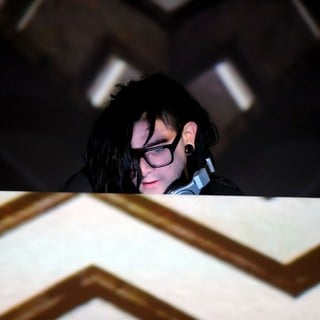 Skrillex in Skrillex Performing His Sold Out Show The Heineken Music Hall