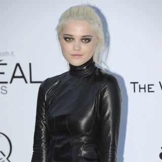 Sky Ferreira - AmfAR's Cinema Against AIDS Gala 2012 - During The 65th Annual Cannes Film Festival