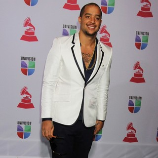 SkyBlu, LMFAO in 13th Annual Latin Grammy Awards - Arrivals