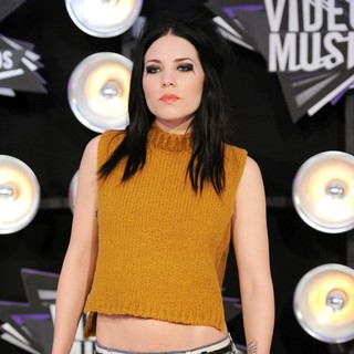Skylar Grey in 2011 MTV Video Music Awards - Arrivals