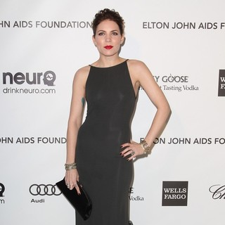 Skylar Grey in 21st Annual Elton John AIDS Foundation's Oscar Viewing Party