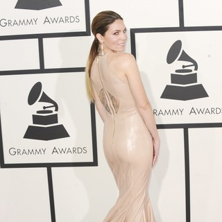 Skylar Grey - The 56th Annual GRAMMY Awards - Arrivals