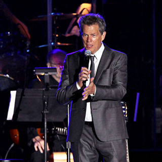 David Foster in Andre Agassi Grand Slam For Children Concert - slam_for_children_concert_019_wenn3043031