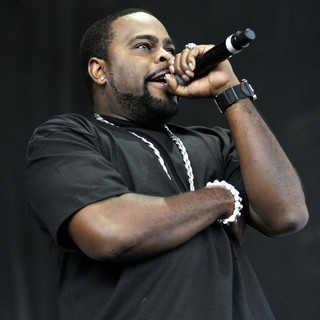 Crooked I, Slaughterhouse in Rock The Bells Festival 2009