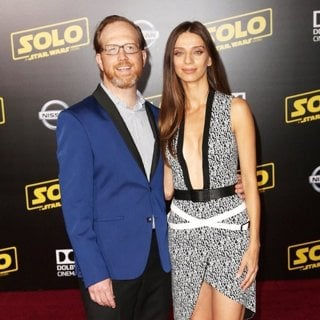 Premiere of Disney Pictures and Lucasfilm's Solo: A Star Wars Story - Arrivals