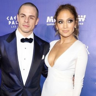 Jennifer Lopez - JENNIFER LOPEZ: ALL I HAVE After Party - Red Carpet
