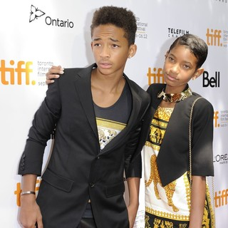 Willow Smith in 2012 Toronto Film Festival - Free Angela and All Political Prisoners Premiere - smith-2012-toronto-film-festival-01