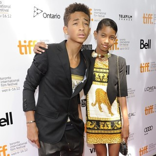 Willow Smith in 2012 Toronto Film Festival - Free Angela and All Political Prisoners Premiere - smith-2012-toronto-film-festival-02