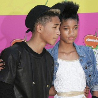 Willow Smith in Nickelodeon's 26th Annual Kids' Choice Awards - Arrivals - smith-26th-annual-kids-choice-awards-01