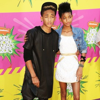 Willow Smith in Nickelodeon's 26th Annual Kids' Choice Awards - Arrivals - smith-26th-annual-kids-choice-awards-03