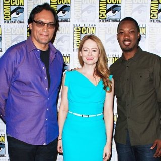 Comic-Con International 2016: San Diego - 24: Legacy - Photocall