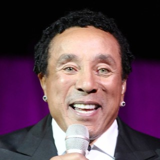 Smokey Robinson in The Angel Ball 2012