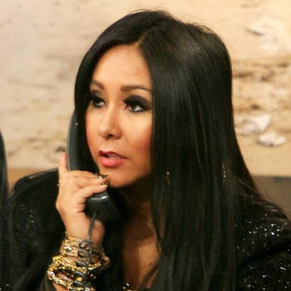 Snooki in ABC's Day of Giving Telethon to Raise Funds for The Victims Affected by Hurricane Sandy