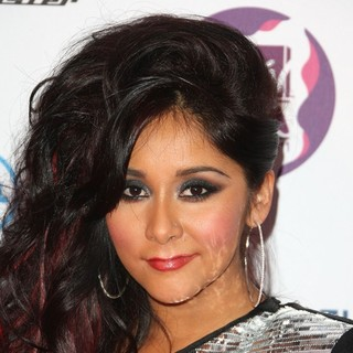 Snooki in The MTV Europe Music Awards 2011 (EMAs) - Arrivals