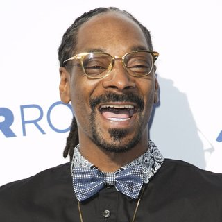Snoop Dogg in Comedy Central Roast of Justin Bieber - Arrivals