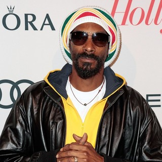 Snoop Dogg - The Hollywood Reporter's Nominees' Night