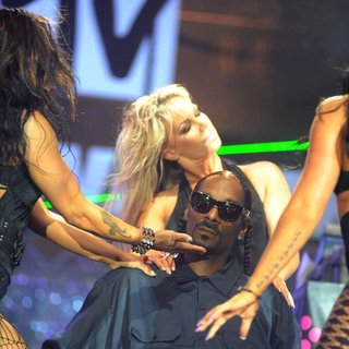 Snoop Dogg in Isle of MTV Malta - Performances