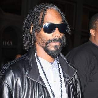 Snoop Dogg in Seven Deadly Sins in One Sinful Night with A Special Performance by Snoop Dogg