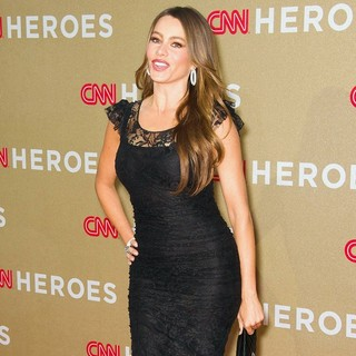 Sofia Vergara in 2011 CNN Heroes: An All-Star Tribute - sofia-vergara-2011-cnn-heroes-01
