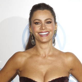 Sofia Vergara in The 23rd Annual Producers Guild Awards - Arrivals - sofia-vergara-23rd-annual-producers-guild-awards-02